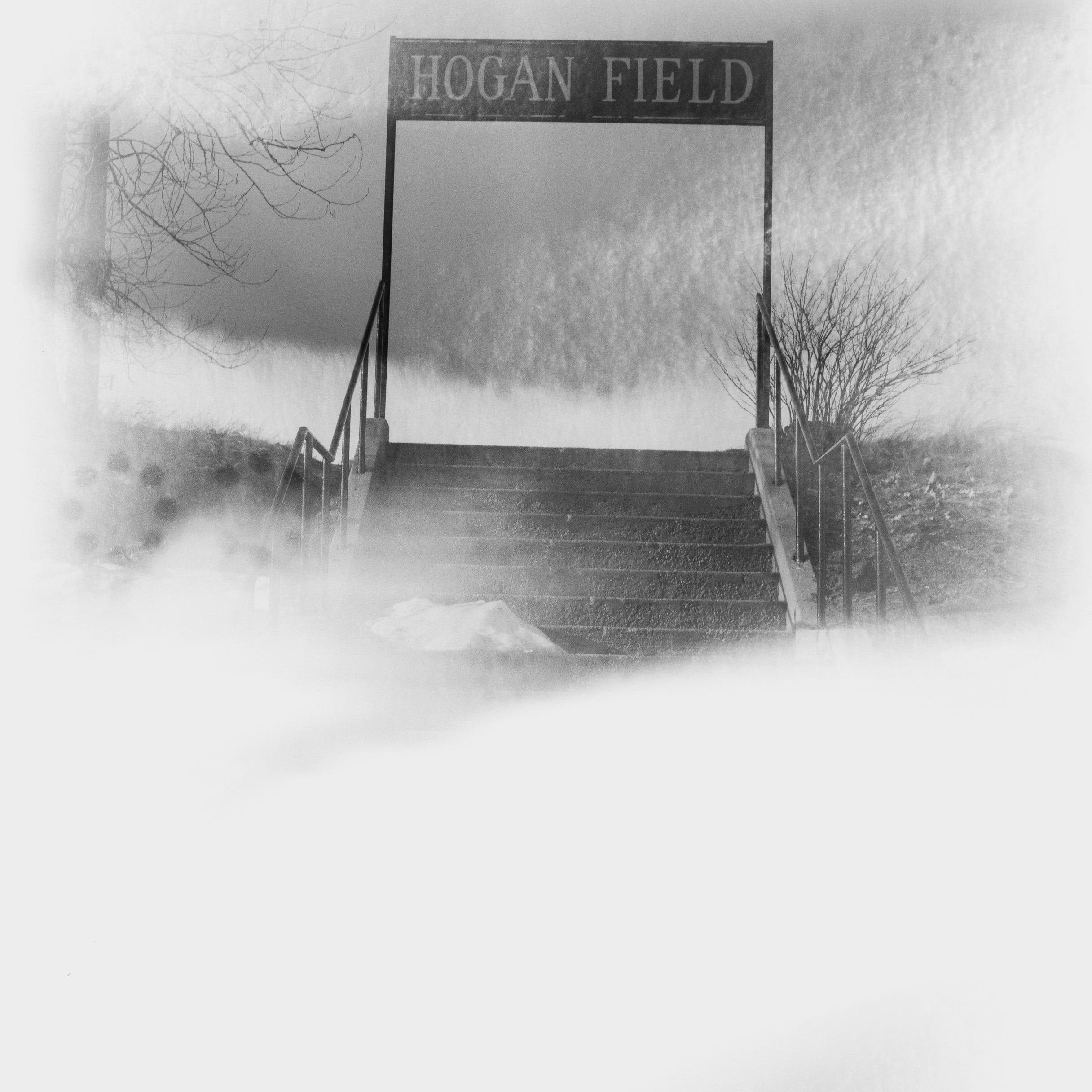 Hogan Field